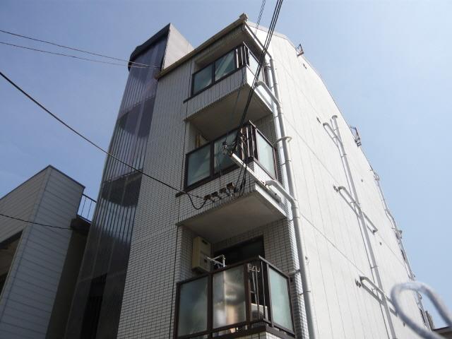あびこ 徒歩6分 3階 1K 賃貸マンション