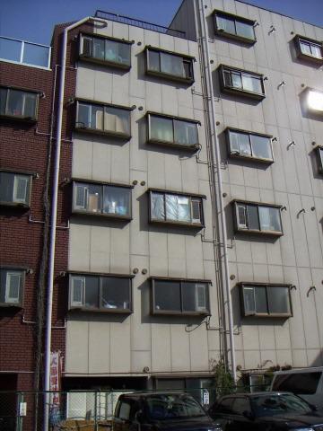 あびこ 徒歩8分 3階 1R 賃貸マンション