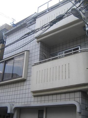 我孫子前 徒歩7分 3階 2DK 賃貸マンション