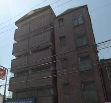 北田辺 徒歩8分 4階 1LDK 賃貸マンション