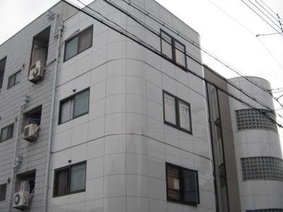 住吉東 徒歩3分 3階 3LDK 賃貸マンション