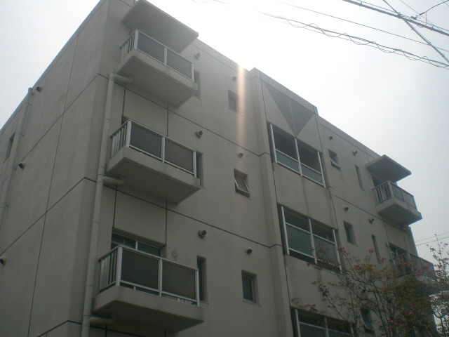 細井川 徒歩3分 2階 2LDK 賃貸マンション