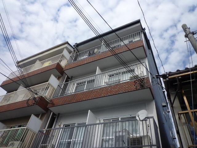 あびこ 徒歩10分 5階 1K 賃貸マンション