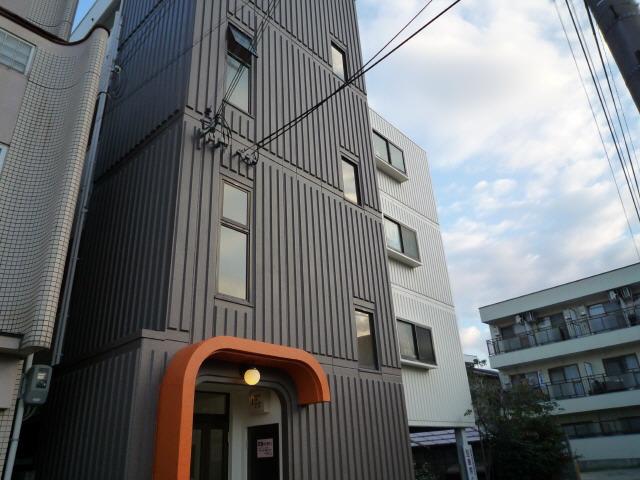 北花田 徒歩10分 3階 2LDK 賃貸マンション