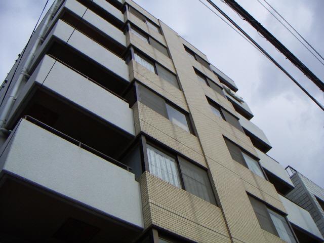 昭和町 徒歩3分 4階 2LDK 賃貸マンション