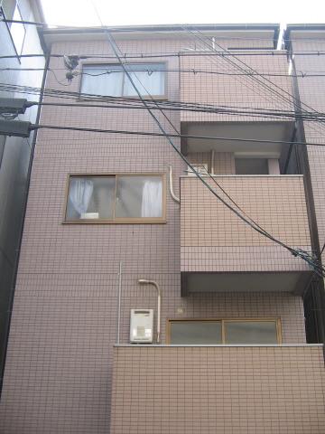杉本町 徒歩2分 3階 1DK 賃貸マンション
