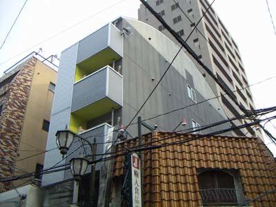 鶴ヶ丘 徒歩1分 5階 1R 賃貸マンション