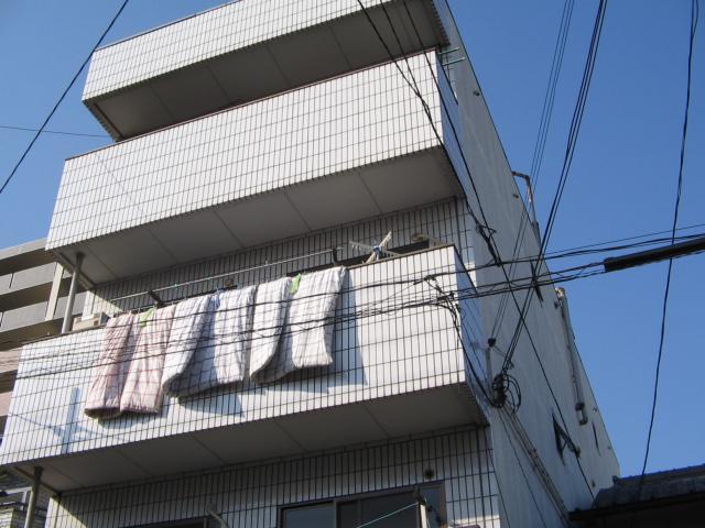 住ノ江 徒歩5分 2階 1LDK 賃貸マンション