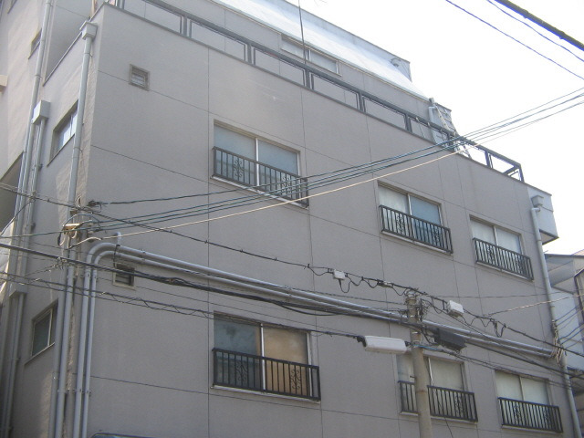 沢ノ町 徒歩3分 1階 2DK 賃貸マンション