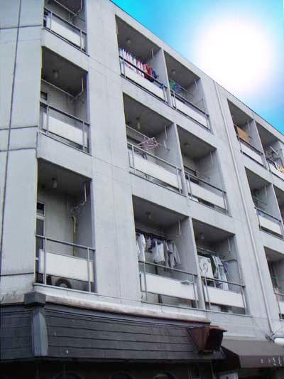 我孫子前 徒歩7分 4階 1LDK 賃貸マンション