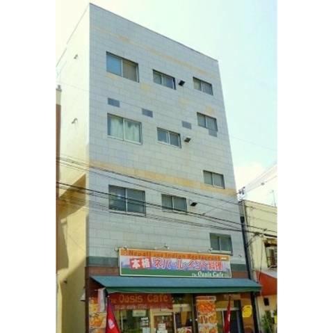 沢ノ町 徒歩5分 4階 3DK 賃貸マンション