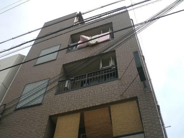 杉本町 徒歩1分 3階 1R 賃貸マンション