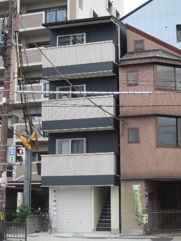 我孫子道 徒歩4分 3階 1DK 賃貸マンション