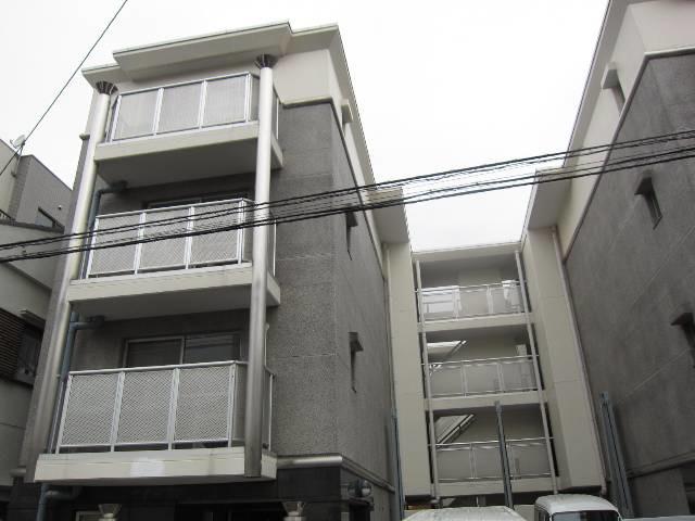 鶴ヶ丘 徒歩12分 2階 1DK 賃貸マンション