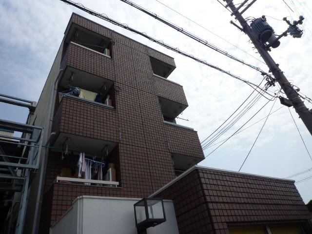 あびこ 徒歩11分 4階 1DK 賃貸マンション