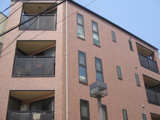 沢ノ町 徒歩1分 4階 1K 賃貸マンション