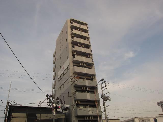 北花田 徒歩4分 10階 1DK 賃貸マンション