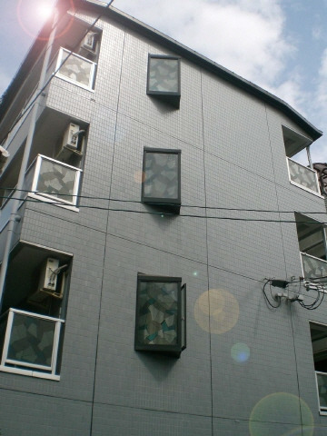 杉本町 徒歩2分 2階 1K 賃貸マンション
