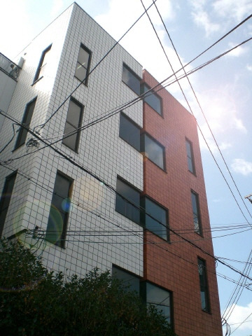 杉本町 徒歩8分 1階 1K 賃貸マンション