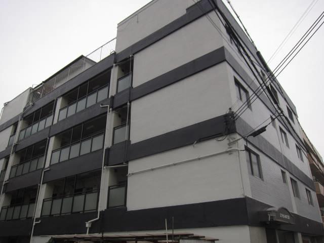 杉本町 徒歩10分 4階 2DK 賃貸マンション