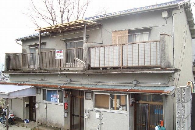 喜志 徒歩17分 1階 3DK 賃貸アパート