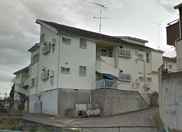 たまプラーザ バス10分 停歩3分 1階 2DK 賃貸アパート