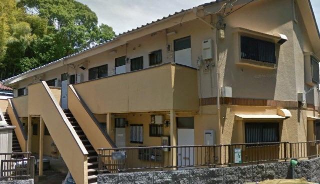 新百合ヶ丘 バス33分 停歩9分 2階 1LDK 賃貸アパート
