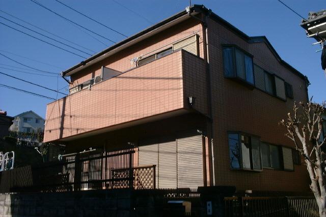 中山 徒歩10分 2階 2K 賃貸アパート