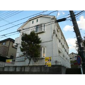 江田 徒歩6分 1階 1R 賃貸アパート