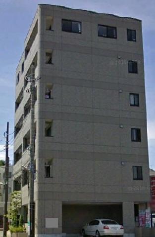 宮崎台 徒歩15分 4階 1K 賃貸マンション