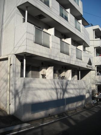 青葉台 徒歩18分 2階 1K 賃貸マンション