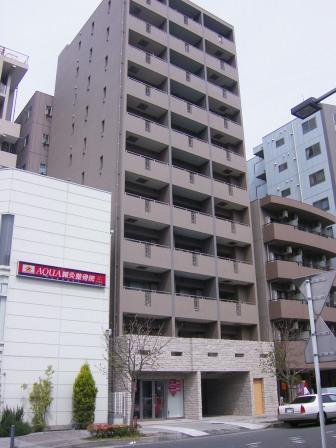 センター北 徒歩2分 5階 1DK 賃貸マンション