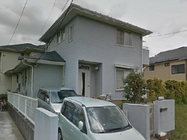 長津田 徒歩22分 1-2階 4LDK 賃貸貸家
