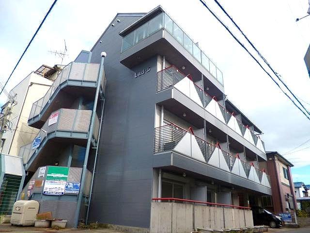 藤井寺 徒歩7分 2階 1K 賃貸アパート