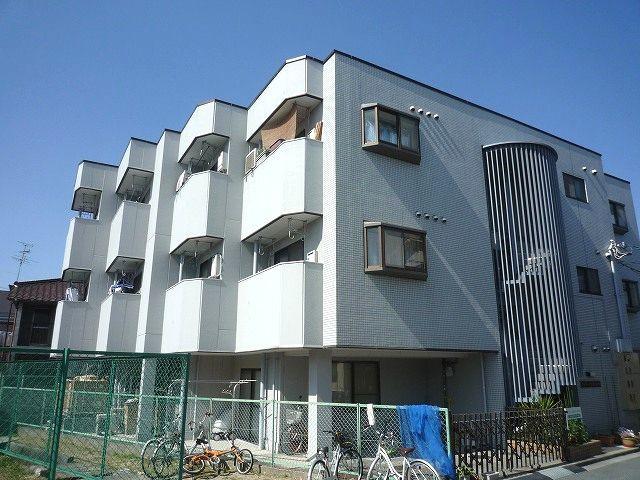 藤井寺 徒歩13分 -階 1K 賃貸マンション