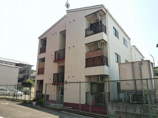 藤井寺 徒歩13分 -階 1R 賃貸マンション