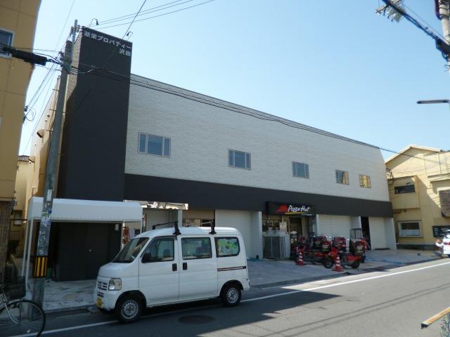 藤井寺 徒歩10分 2階 1R 賃貸マンション