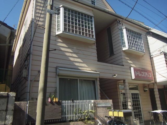 西新井大師西 徒歩18分 1階 1K 賃貸アパート