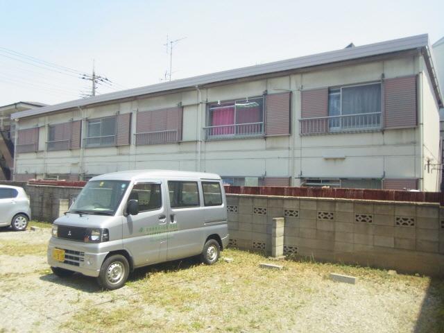 西新井大師西 徒歩11分 1階 2K 賃貸アパート