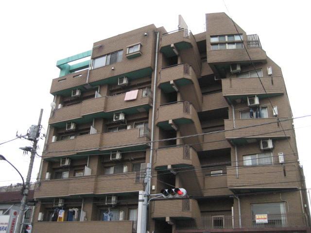 江北 徒歩20分 3階 1K 賃貸マンション