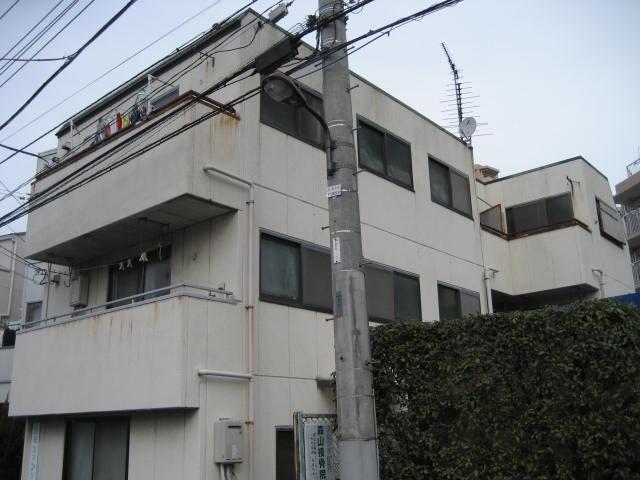 西新井 徒歩19分 2階 2K 賃貸マンション