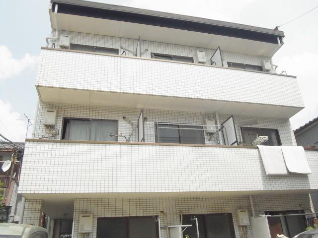 西新井 徒歩18分 2階 1K 賃貸マンション