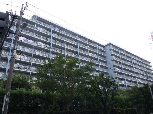 扇大橋 徒歩6分 10階 3LDK 賃貸マンション