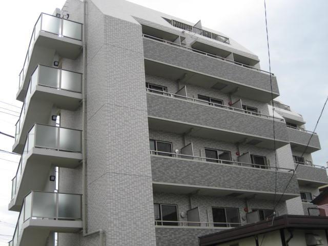 西新井 徒歩16分 5階 1K 賃貸マンション