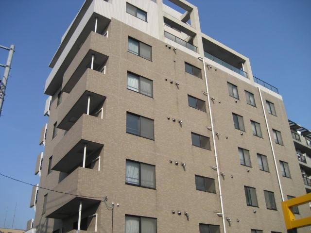 扇大橋 徒歩6分 6階 2LDK 賃貸マンション