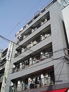 阿波座 徒歩2分 3階 1R 賃貸マンション