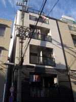 桜川 徒歩5分 3階 1K 賃貸マンション