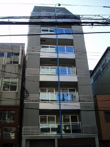 本町 徒歩6分 7階 1R 賃貸マンション