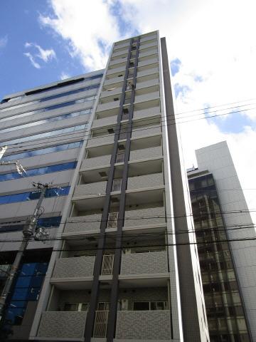 本町 徒歩2分 3階 1K 賃貸マンション