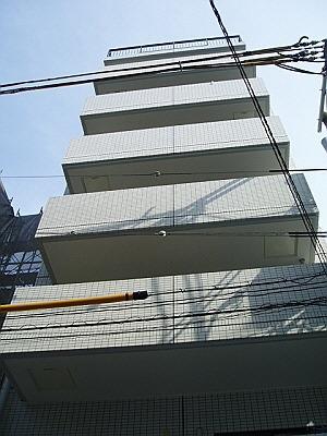 本町 徒歩11分 7階 1R 賃貸マンション